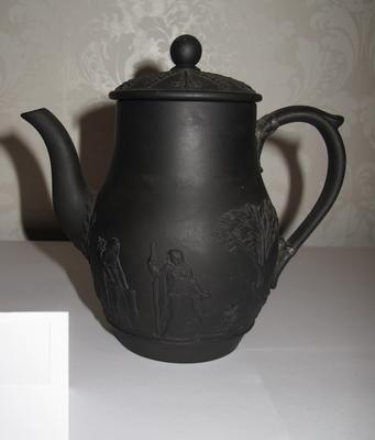 pot, coffee
