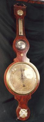 barometer; A0047