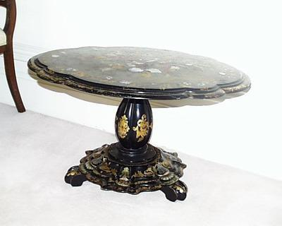 table, occasional