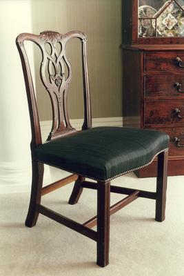 chair, dining; A0127