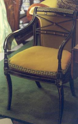 chair, elbow