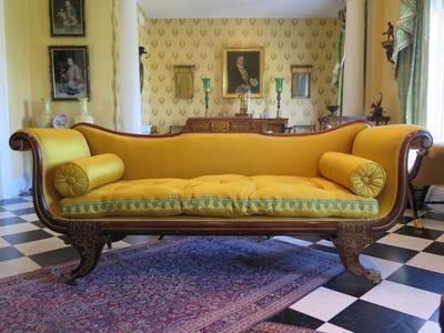 sofa; A0139