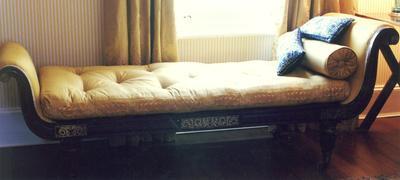 sofa; A0149