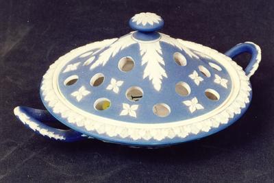 bowl, lidded