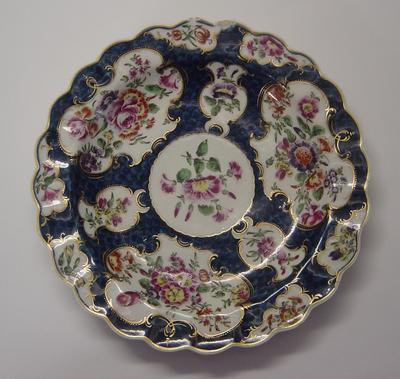 plate; A0470