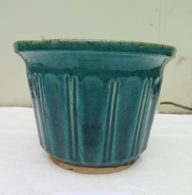 pot, garden