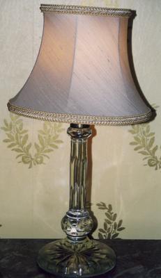 lampbase [and shade]
