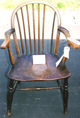 chair, Windsor