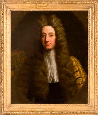untitled (William Cowper, 1st Earl Cowper)