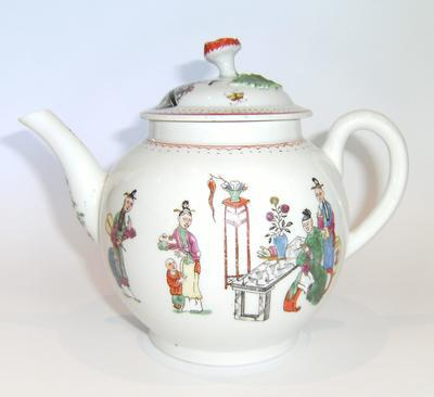 teapot; A1281