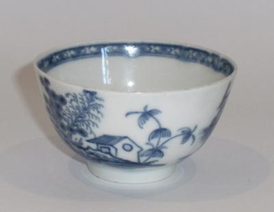 bowl, tea