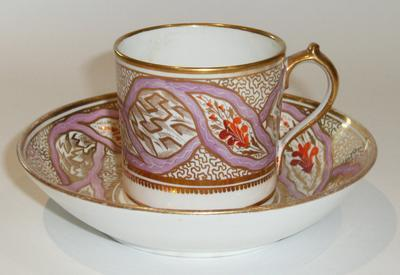 cup, coffee and saucer