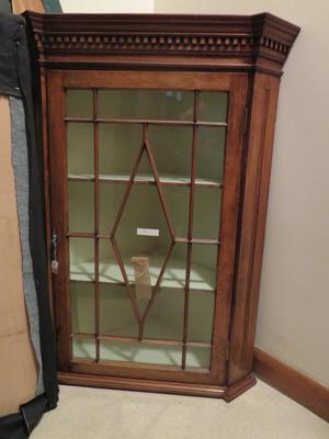 cupboard, corner