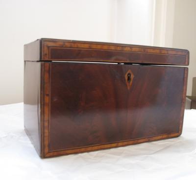 box, storage