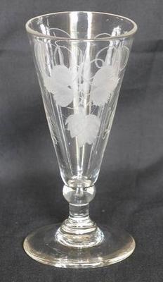 glass, ale