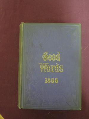 book; TRP2016.0166
