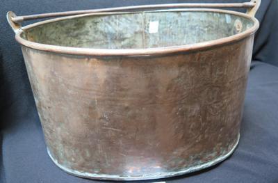 pan, preserving