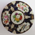 plate, pair